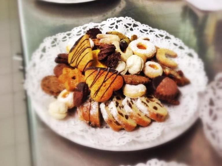 Il natale a tavola corso di cucina natalizia con lo chef - A tavola con lo chef ...