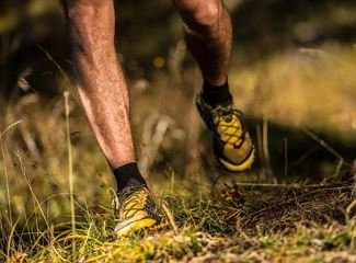 Trail running - Explore your way