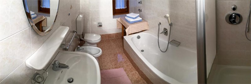 Appartamenti Villa Erica Badia