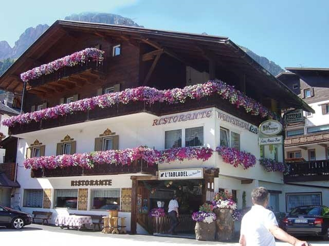 Gasthof L'Tabladel