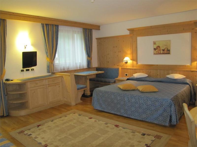 Hotel Corvara Vicino Impianti