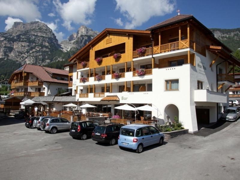 Hotel Gran Risa