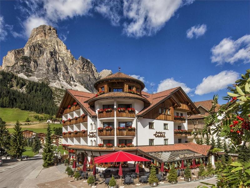 Hotel Tablé