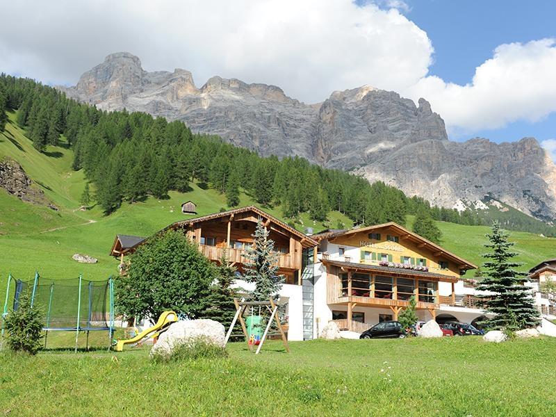 Mountain Nature Hotel Störes