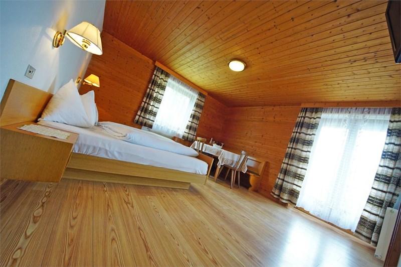 Hotel La Palsa Wengen