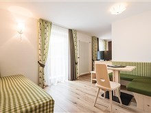 Albergo Pradat - Mini Suite