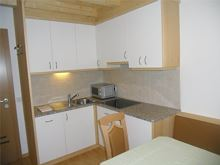 Kochecke Appartment