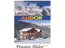 Pension Alidor