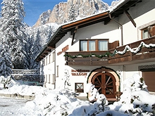Residence Vallon Winter