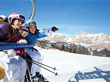 Winter Alta Badia