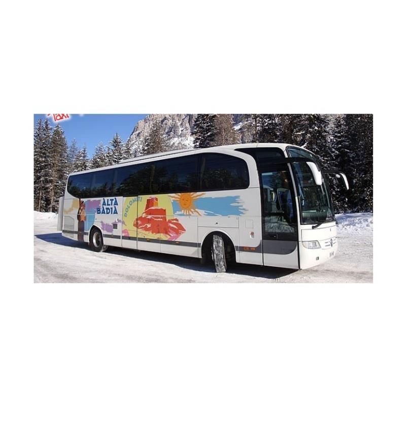 buss alta havøysund