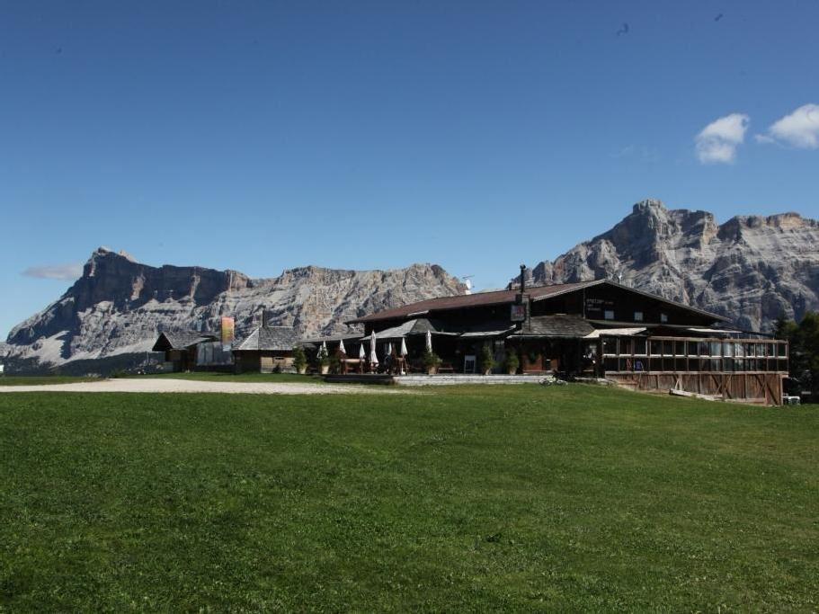 Club Moritzino Piz La Ila 2 100 M