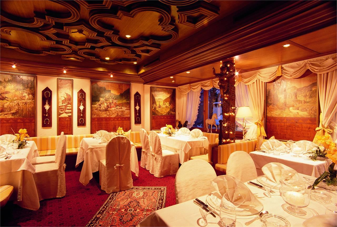 Luis trenker rollerstube romantik hotel cappella for Romantik hotel