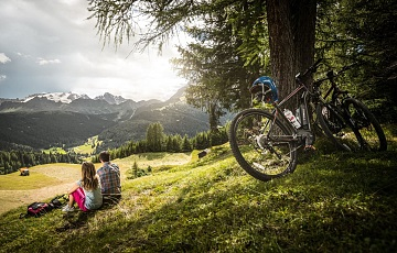 Alta Badia E-Bike Ways