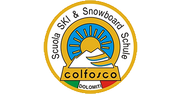 Ski and snowboard school - Colfosco