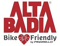 Alta Badia Bike Friendly by Pinarello