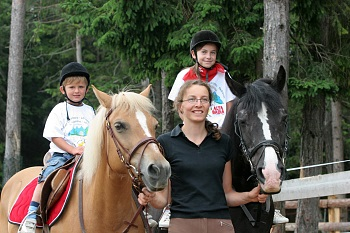 Riding stables Teresa