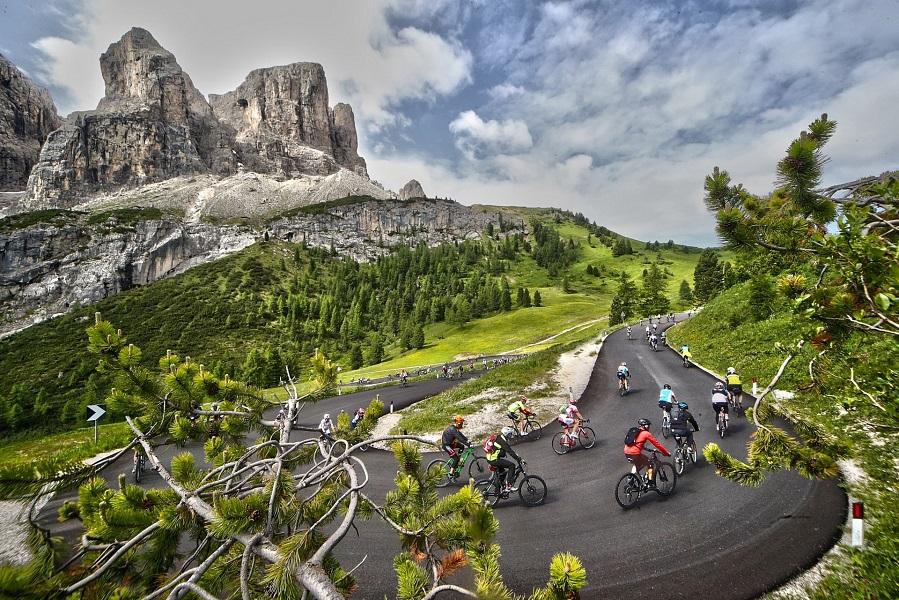Paket Tour Italia