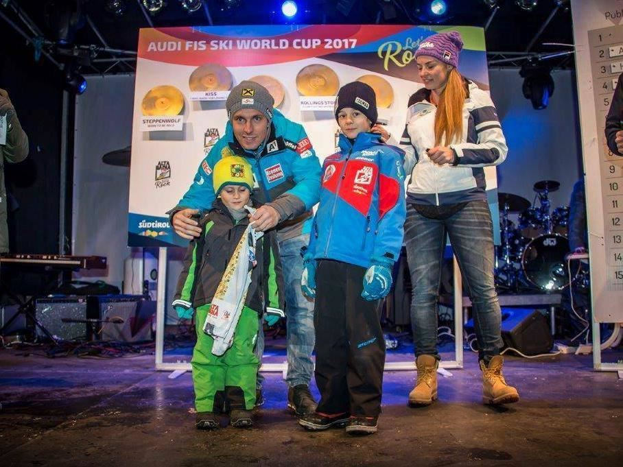 Ski World Cup Alta Badia