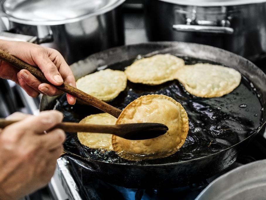 I piatti della tradizione ladina corso di cucina - Corso cucina cannavacciuolo prezzo ...
