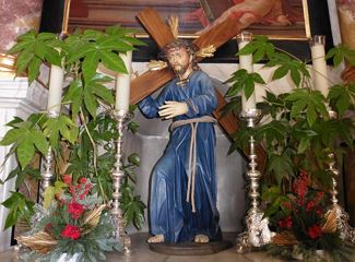 Traslaziun dla Santa Crusc - Translation of the Holy Cross