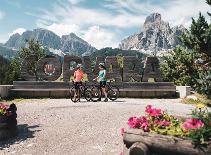 Jun cun la roda - Sellaronda - Tour guidato in bici da corsa