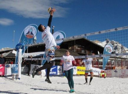 Snow Volley Italia