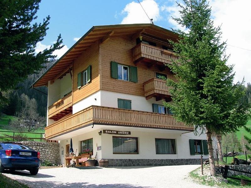 Family Hotel La Villa Alta Badia