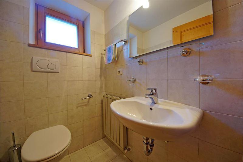 Tages WC   Wohnung Erdgeschoss