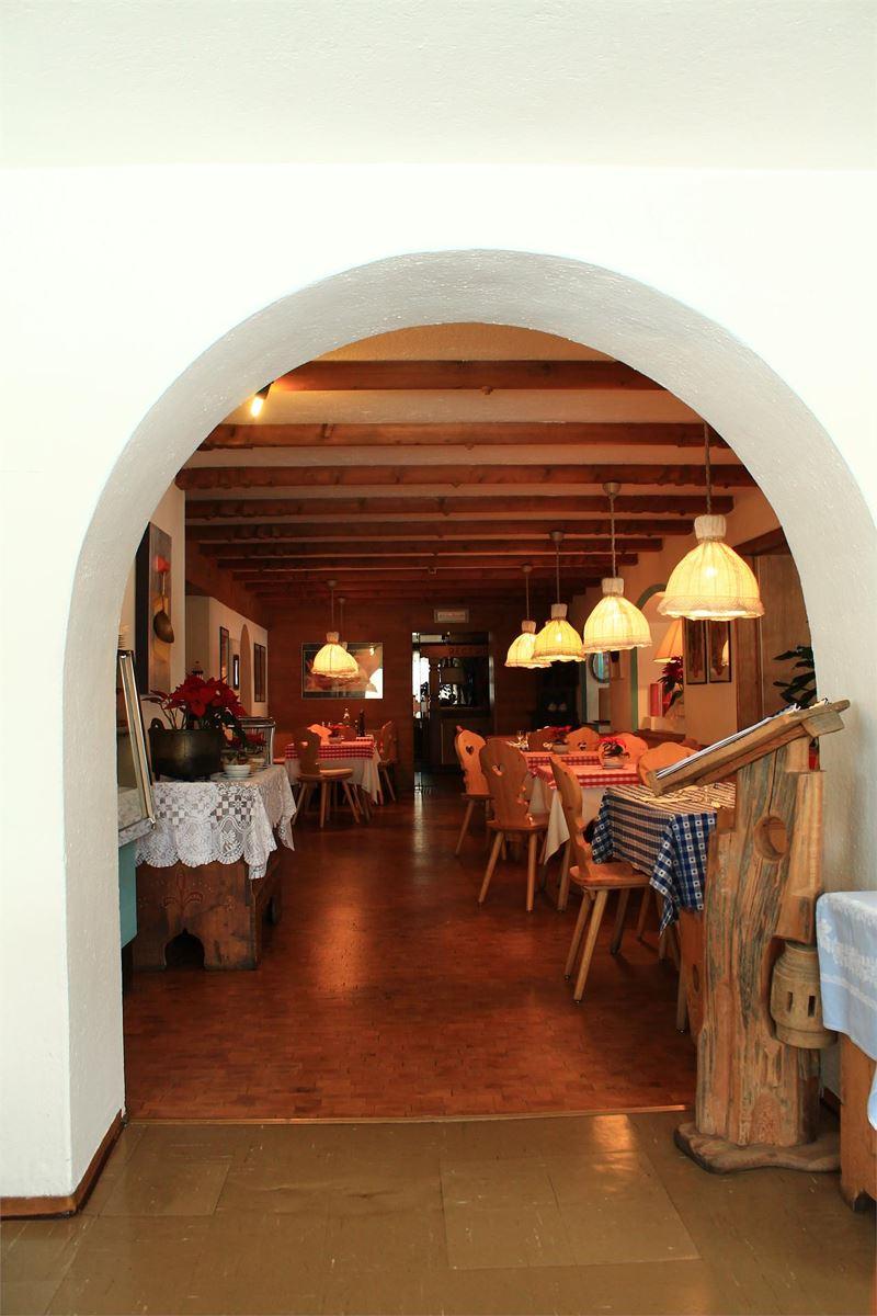 Hotel Aurora La Villa In Badia