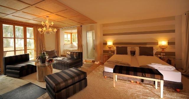 Hotel Rosa Alpina - Rosa alpina san cassiano