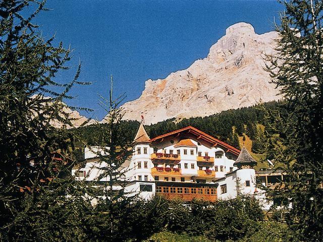 Hotel Rosa Alpina - Hotel and spa rosa alpina