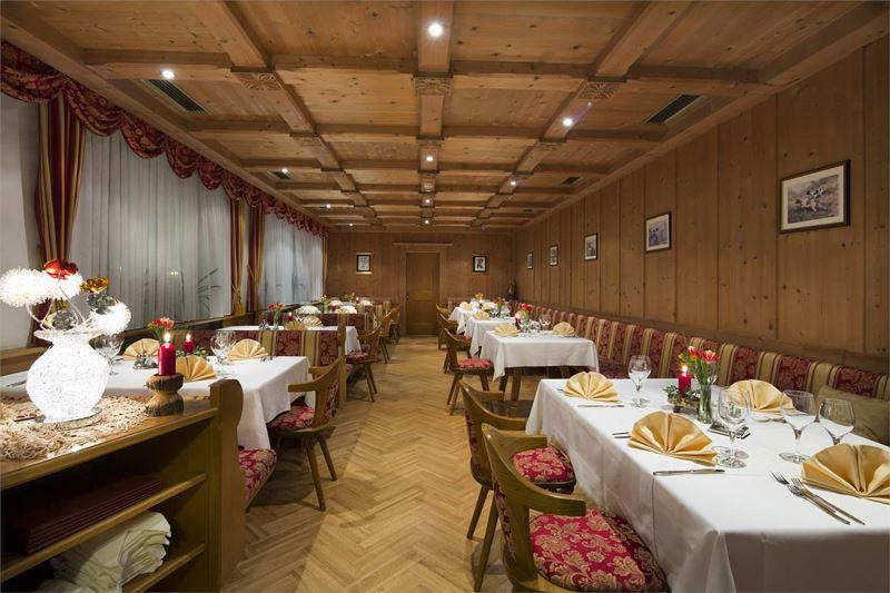Hotel Savoy La Villa Alta Badia