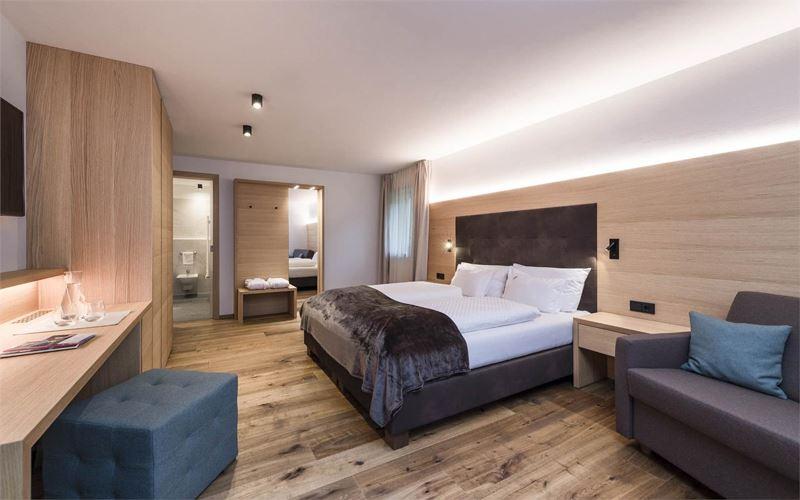 Hotel villa tony small romantic hotel for Small romantic hotels