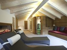 Wellness Suite Tablé