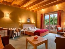 Garni Dolomit Boutique Hotel