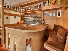 Speiseraum - Bar - Lounge