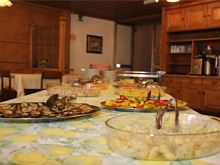 Guest House Cime Bianche