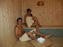Fininsche Sauna