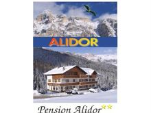 Boarding House Alidor