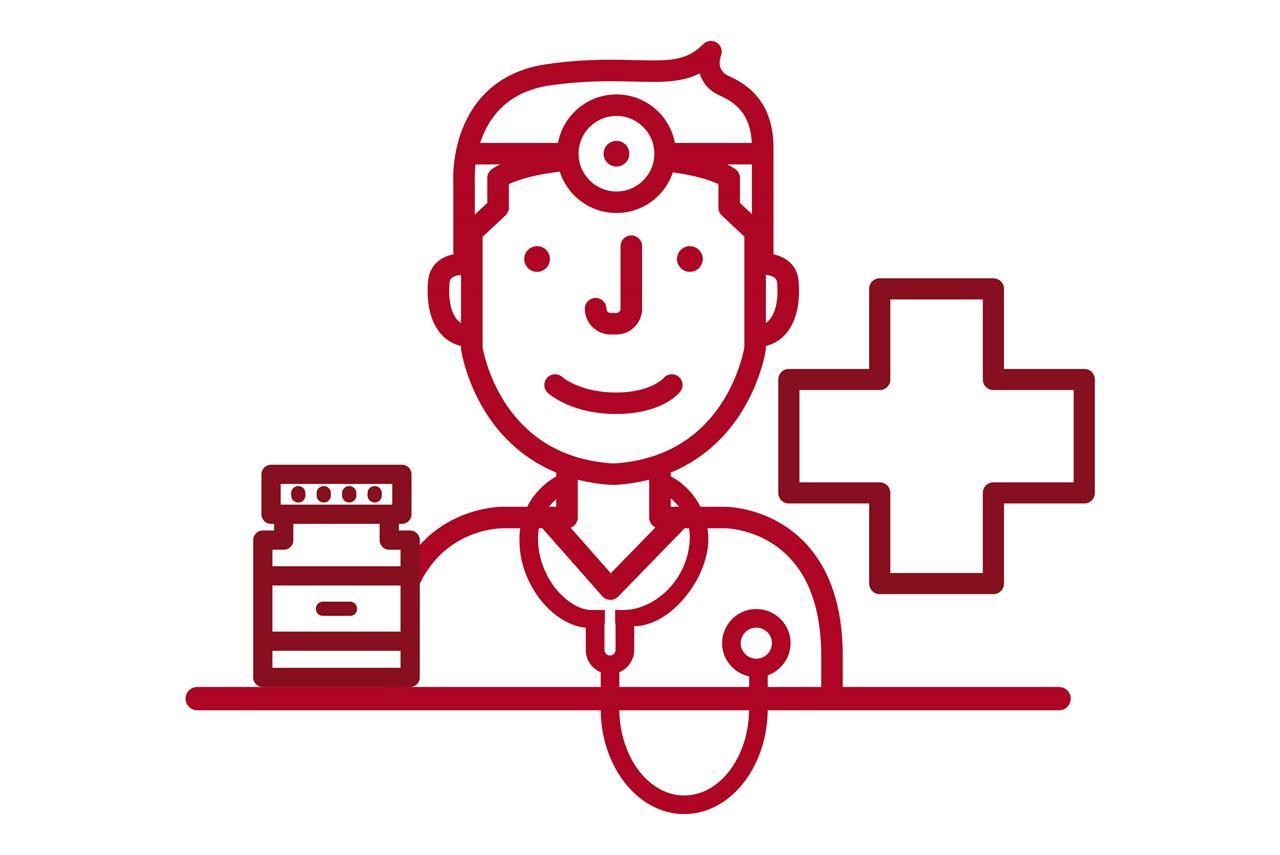 Ambulatorio Medico Per Turisti Dott Pf 252 Tzenreuter