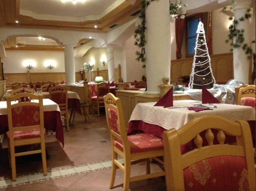 Pizzeria Restaurant L\'Tiac