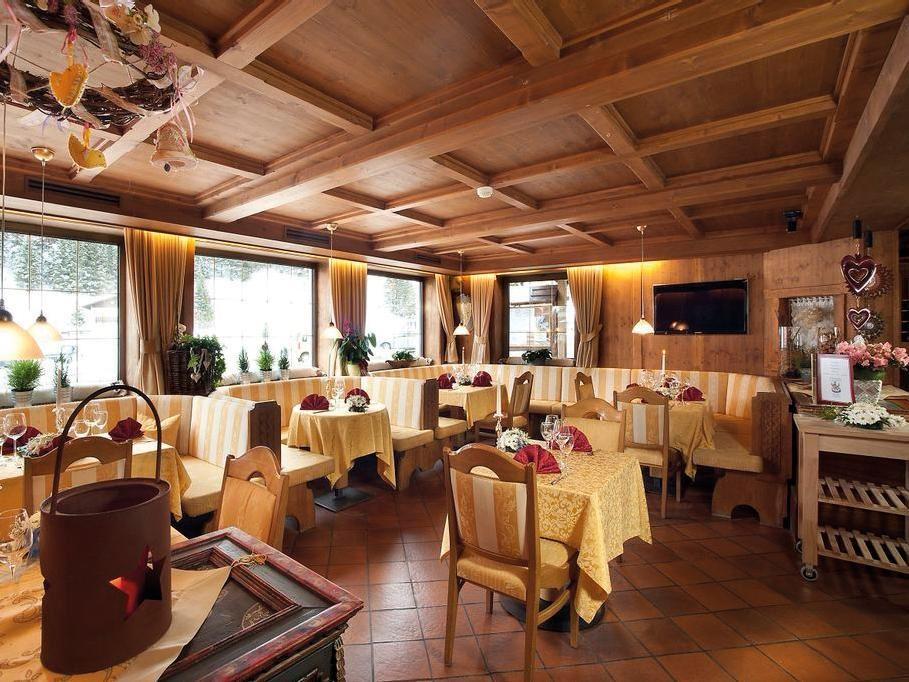 Restaurant Brach Hotel Italia