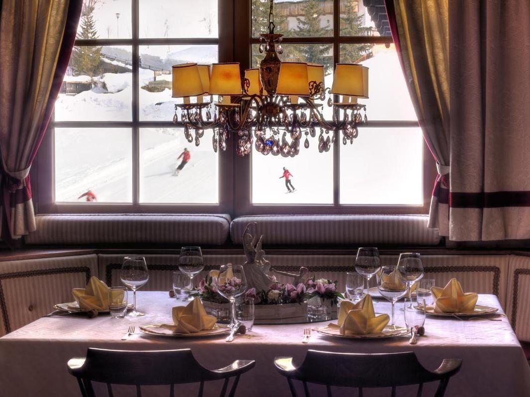 Hotel Colfosco SanMartinodiCastrozza Italy