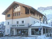 Pharmacy 'Apoteca Alta Badia'