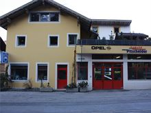 Officina Garage Pitscheider