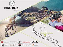 Bike Box by Lagazoi