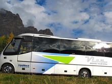Vico Travel - Dolomites' transfer & bus service