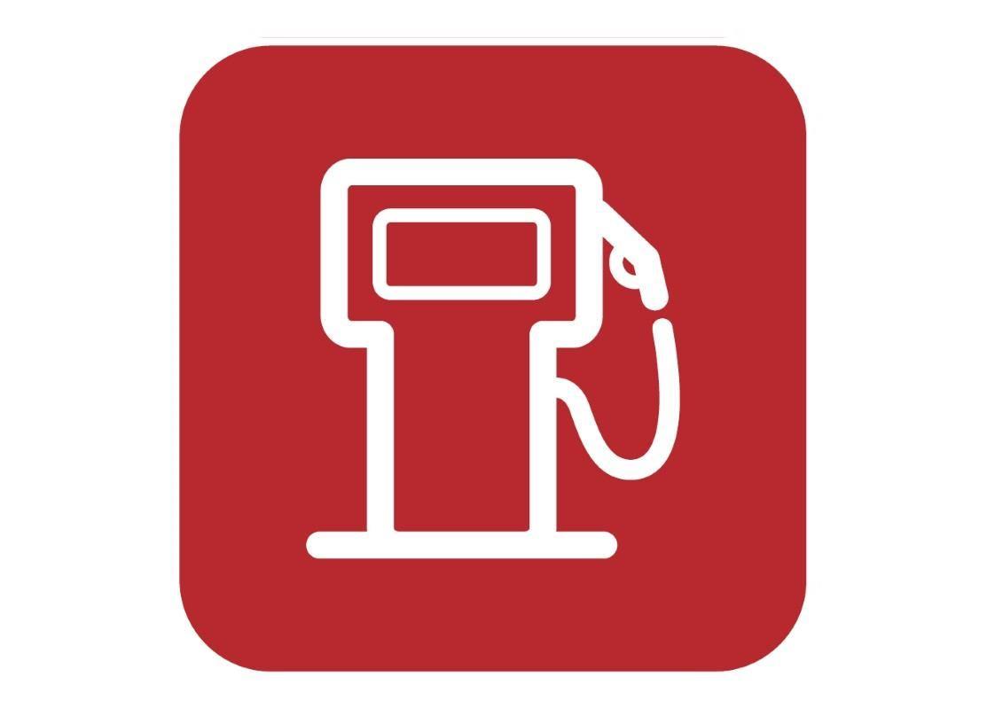 Distributore Carburante Q8
