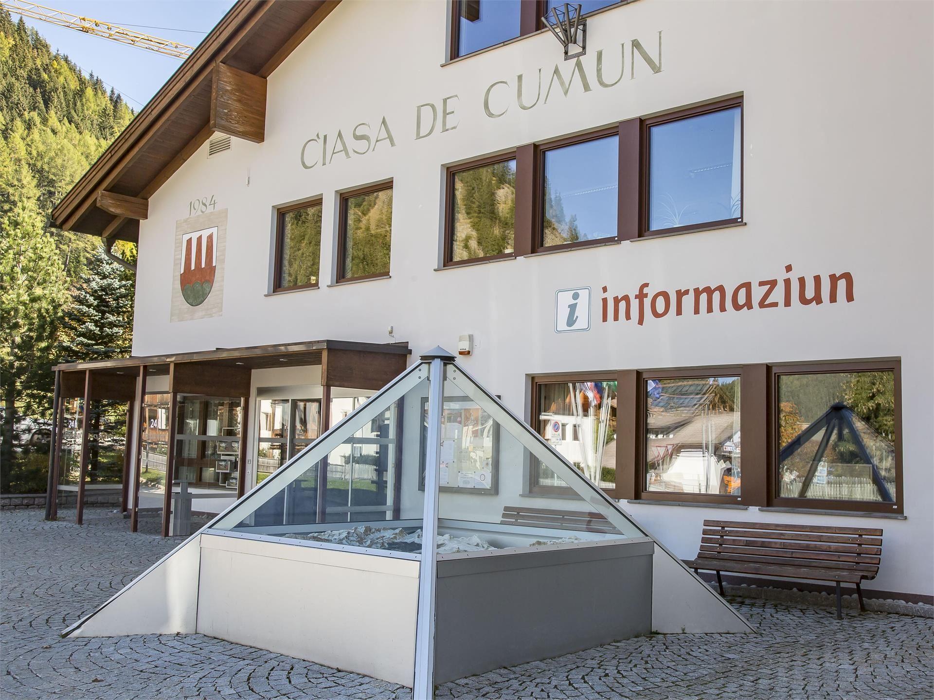 Associazione Turistica Corvara